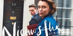Nieuwsflix: alles wat nieuw is op Netflix in oktober