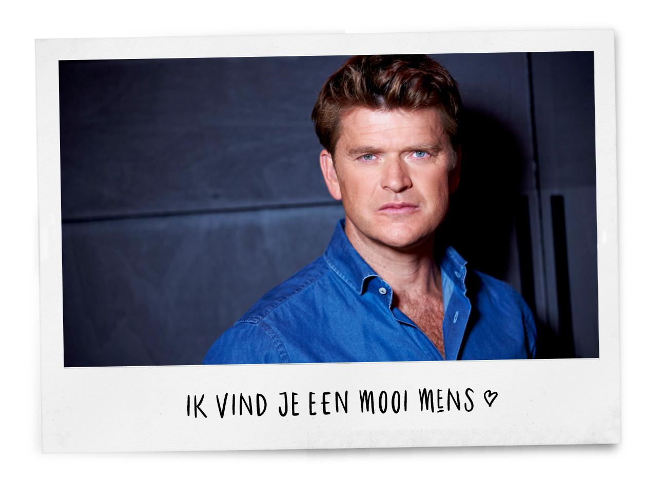 Beau van Erven Dorens RTL beeldbank