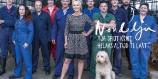 Valsspelen mag niet: Boer Zoekt Vrouw begint diskwalificatie