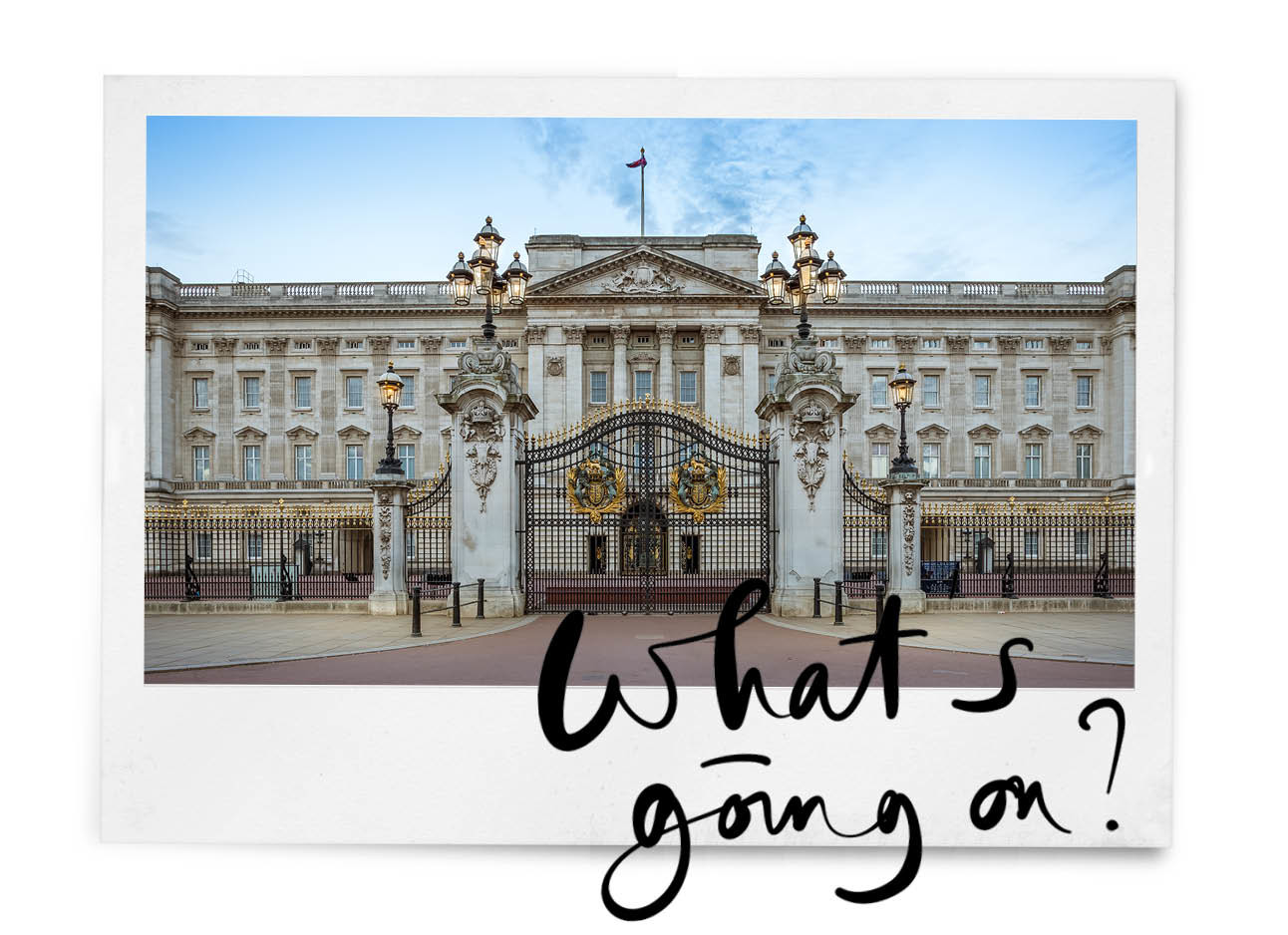 buckingham palace, engeland, queen elizabeth