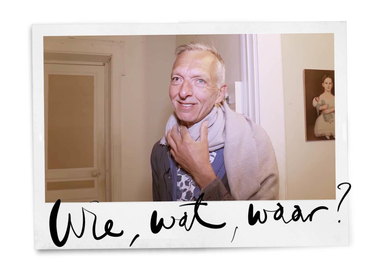 Oh yes: Martien Meiland gaat presenteren