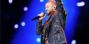 Je kan tóch nog naar Justin Timberlake