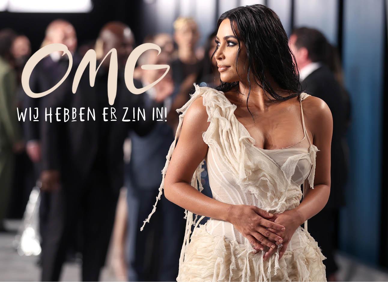 Serie Kim Kardashian