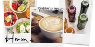 5x ontbijten in Amsterdam