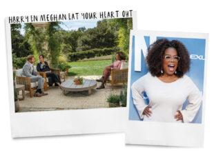 Oprahs mooiste en best bekeken interviews