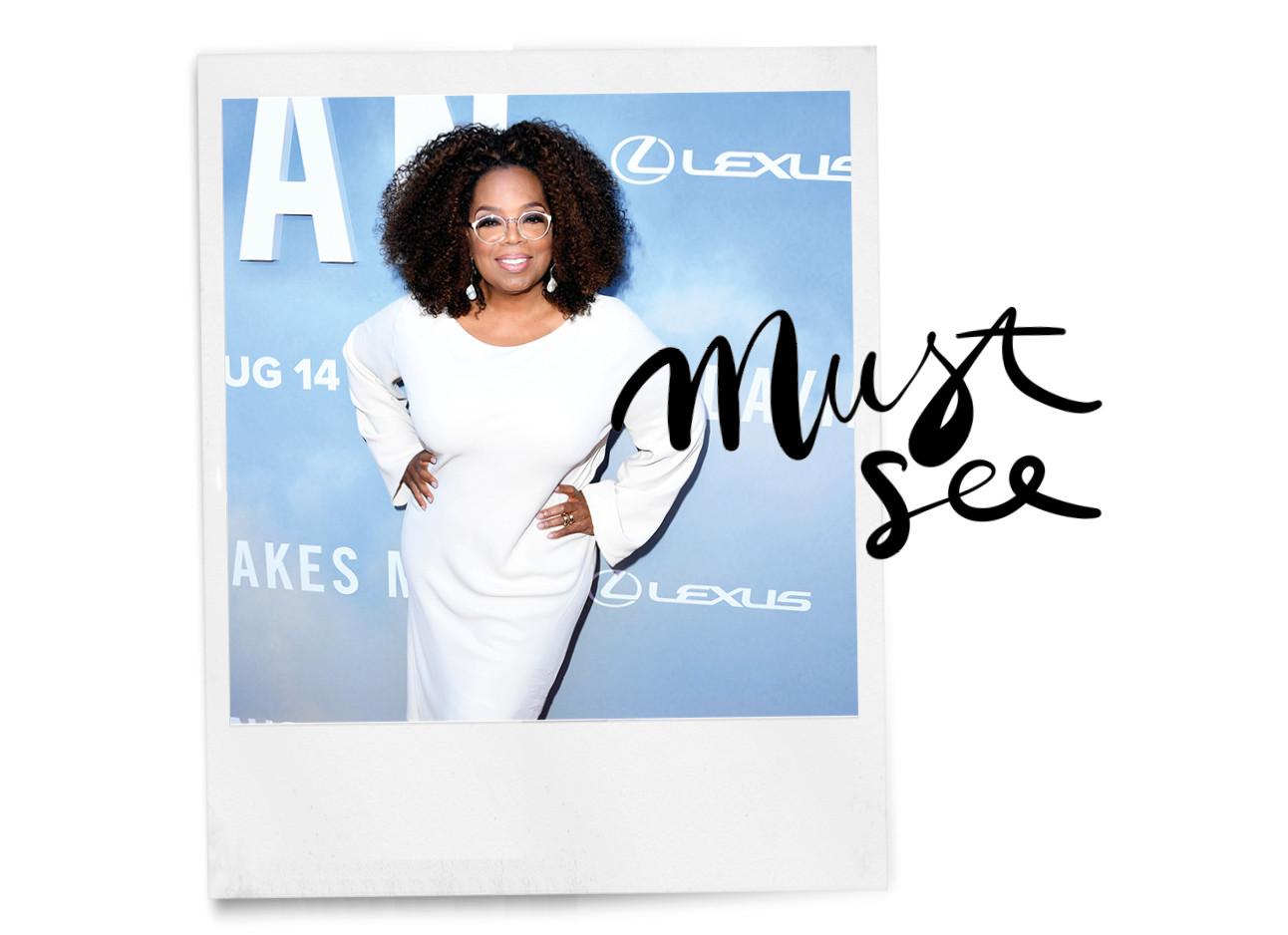 Oprah Winfrey komt met nieuwe talkshow