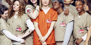 Orange Is the New Black is back