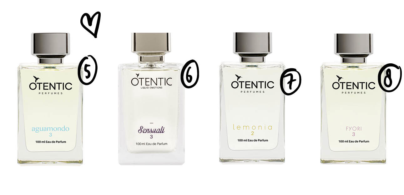 othentic perfumes shopping