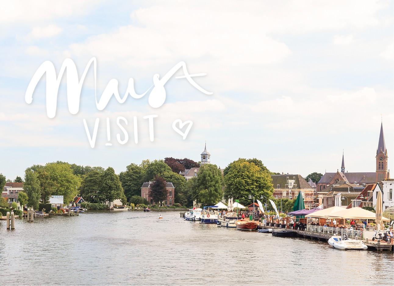Oudekerk aan de Amstel