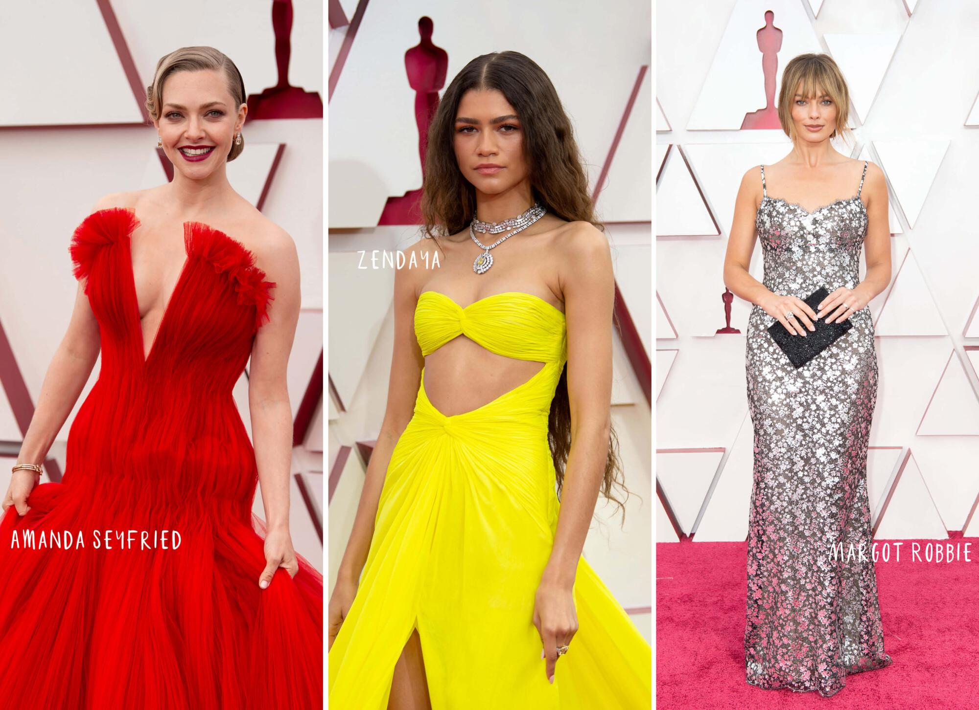 De Oscars in 5 punten