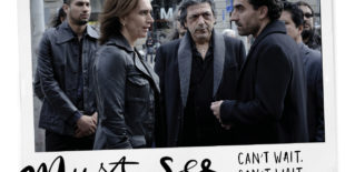 YES: Penoza komt nu écht naar de bioscoop