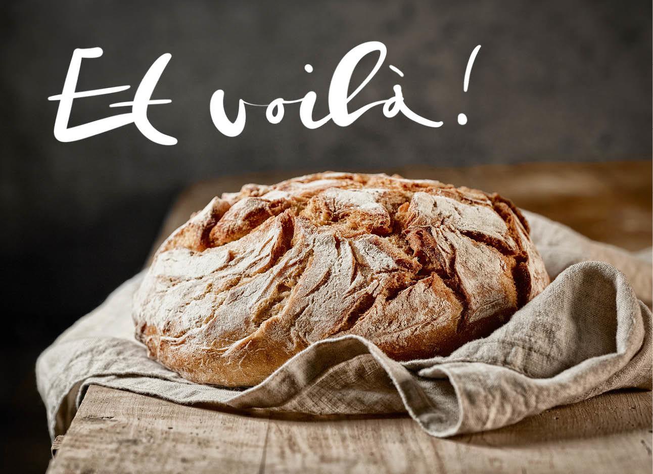 Dit recept voor pindakaasbrood gaat viral