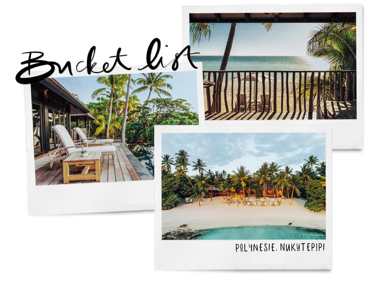 Polynesië, Nukutepipi airbnb