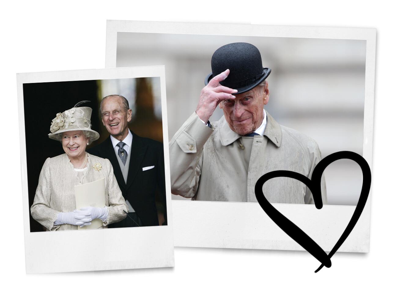 Prins Philip op 99-jarige leeftijd overleden