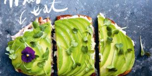 Halleluja: een recept met truffel en avocado