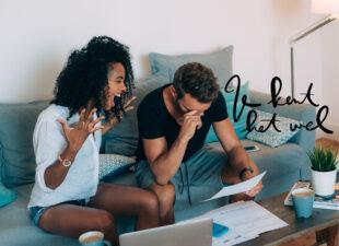 Verdeel nooit de huishoudelijke taken: het is funest voor je relatie