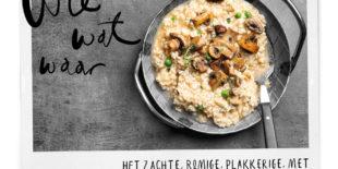 Hemel op aard: er komt een pop-up risotto restaurant
