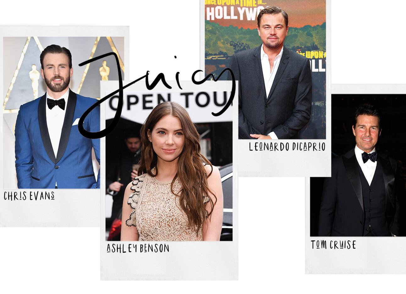 Hollywood insiders vertellen: deze geruchten zijn écht waar