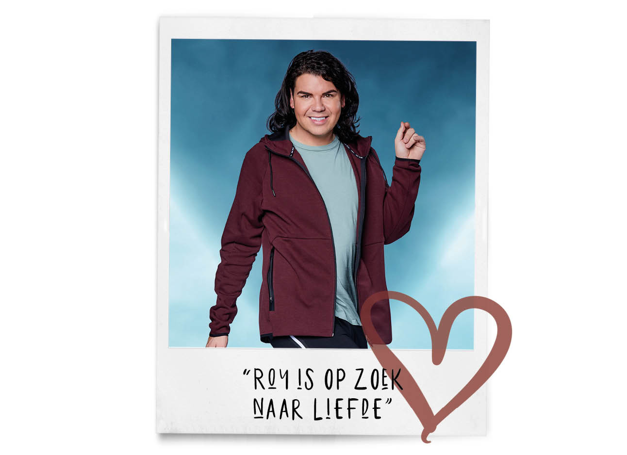 Roy Donders datingshow