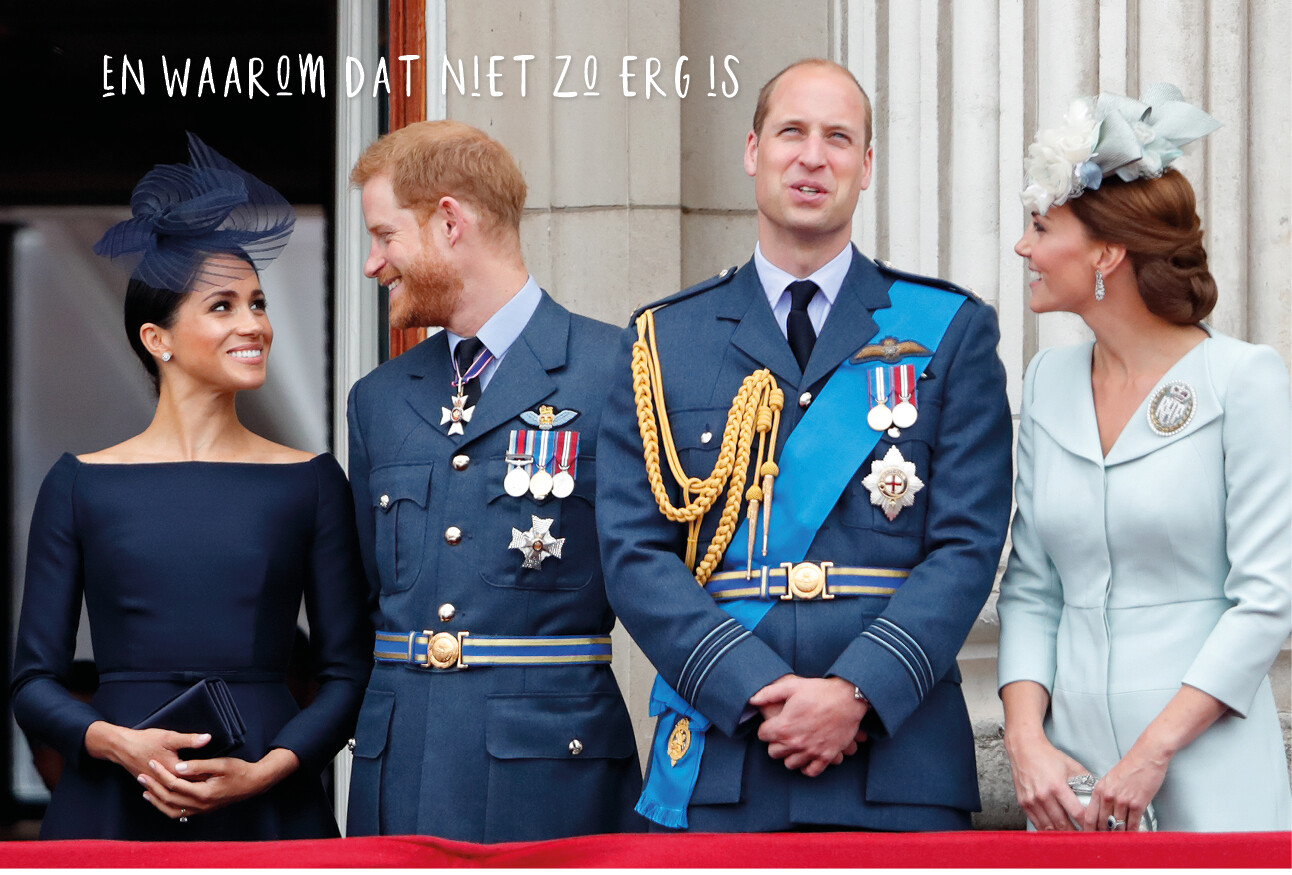 Prins william harry Meghan Markle Kate Middleton