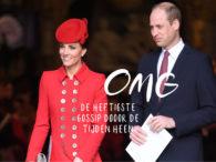 Royal Gossip: wat gebeurt er allemaal bij het Britse koningshuis?