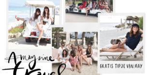 Hier wil je naartoe op vakantie, gratis tipje van May