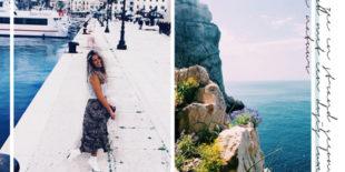 Waarom Sardinië het mooiste meisje van de klas is