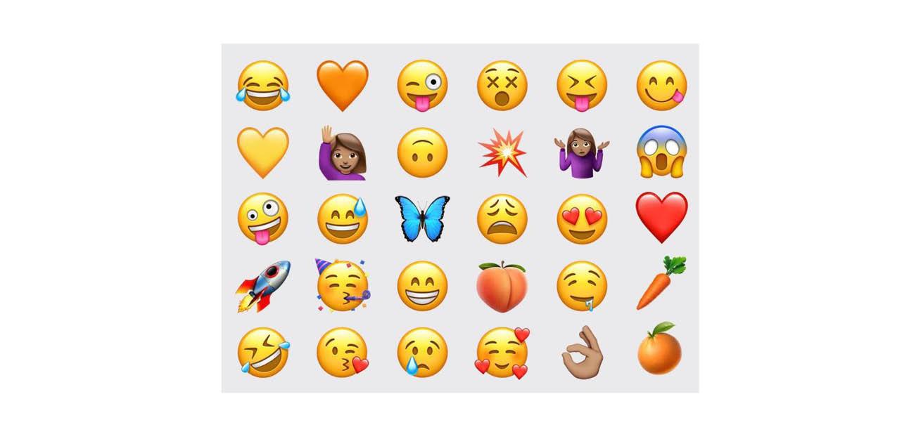 Screenshot Emoji