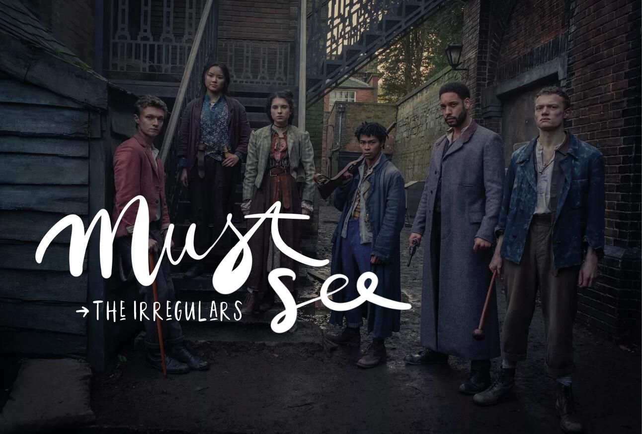 Sherlock Holmes spin-off komt naar Netflix