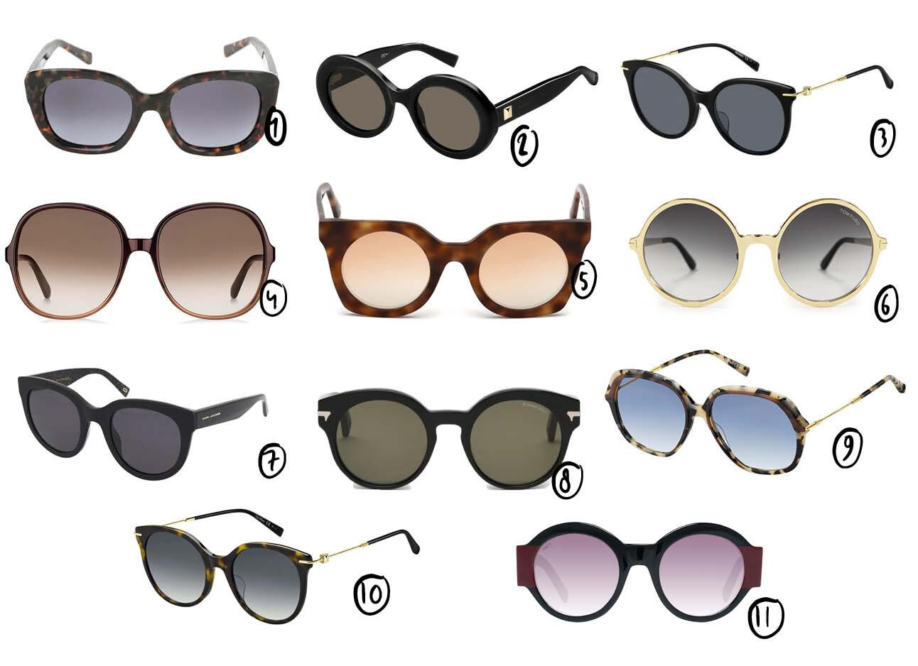 Designerbrillen voor een prikkieprijsje