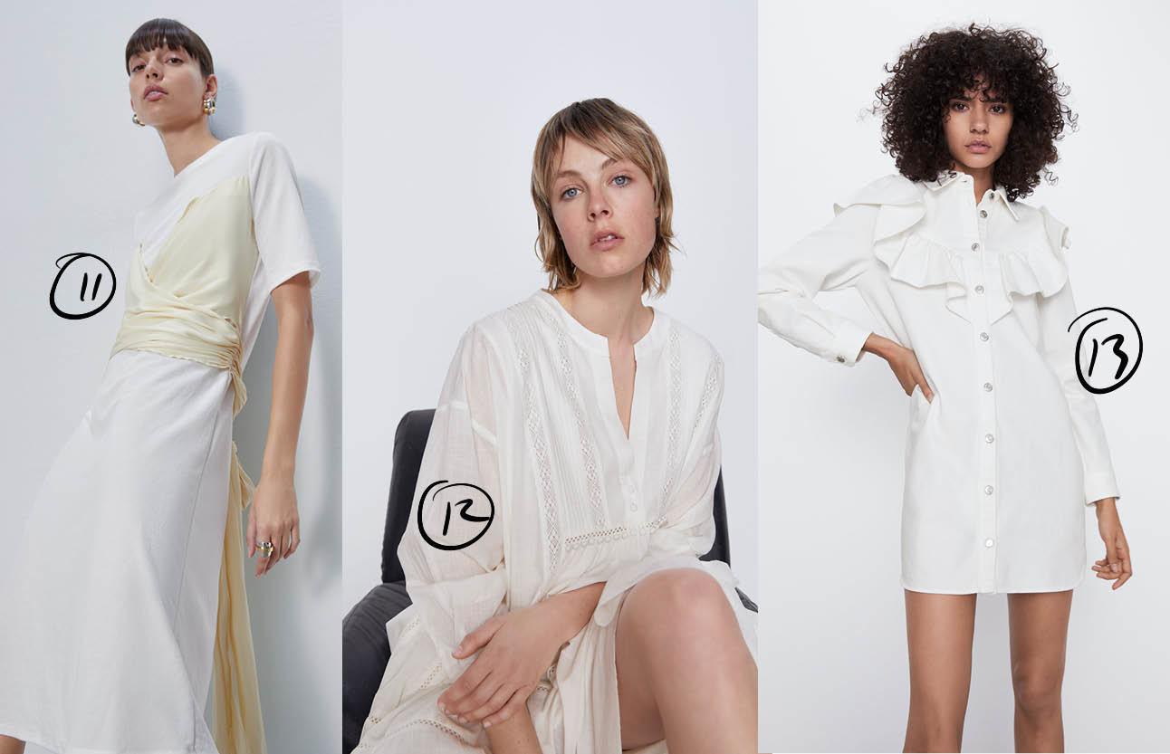 25x de leukste lentejurkjes van Zara