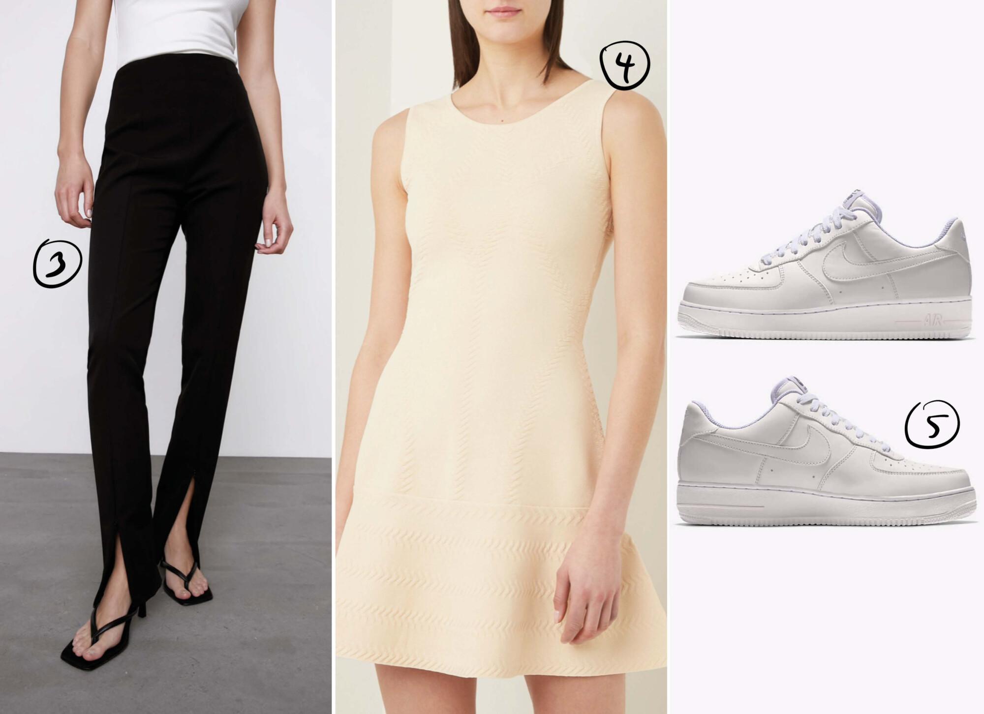 Het lievelingsmerk van Alexia shopping