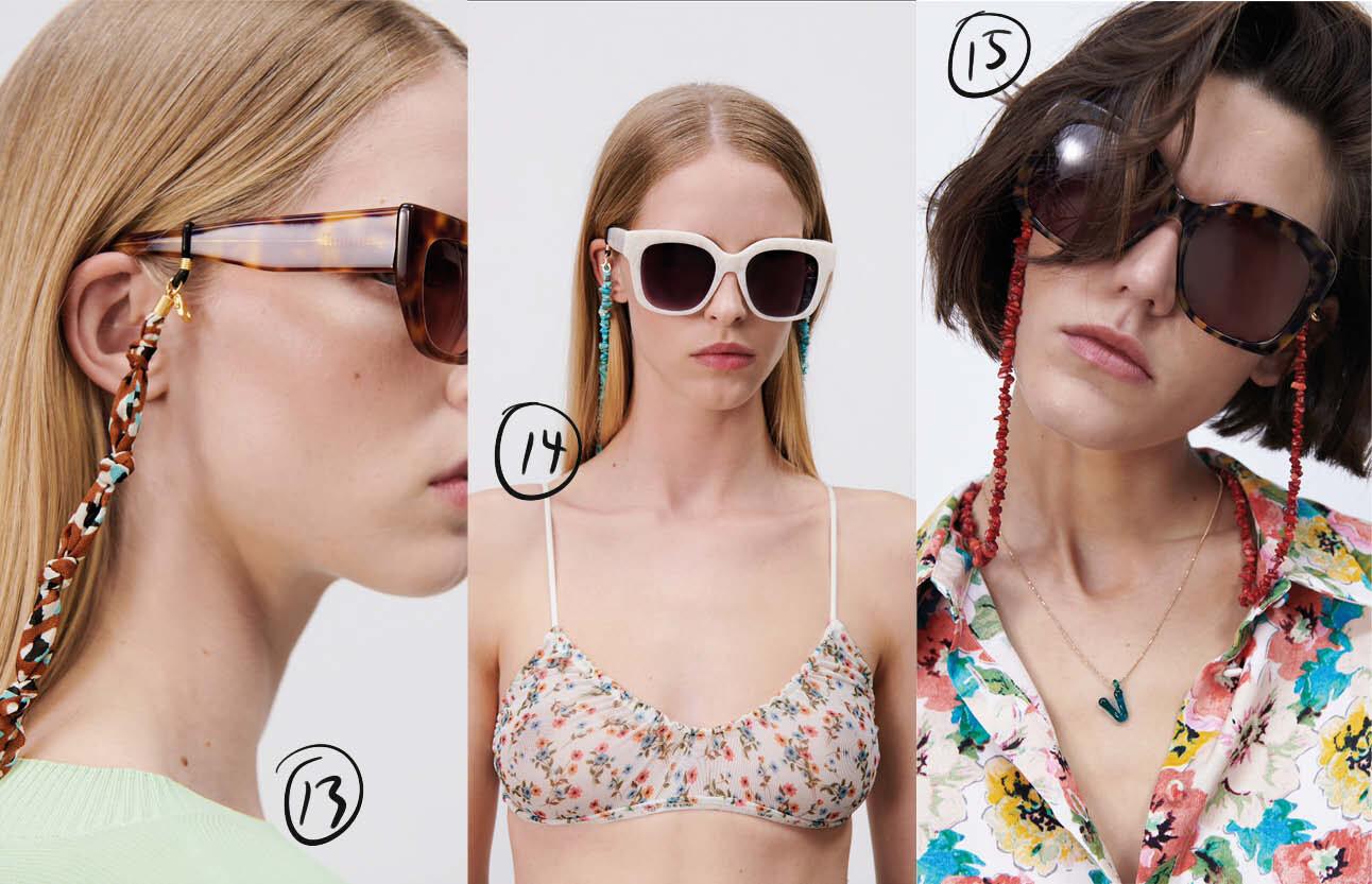 De 5 zomertrends die we nu alvast bij Zara inslaan