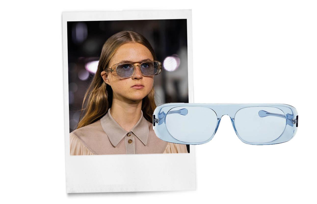 De leukste zonnebrillen
