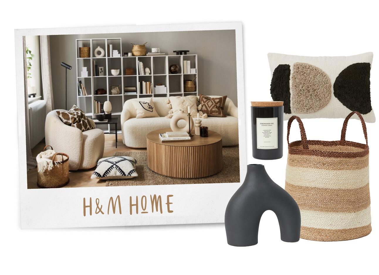 Alles wat we willen van H&M Home