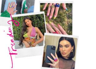 De sieradentrend waar Bella Hadid, Kylie Jenner en Dua Lipa obsessed mee zijn