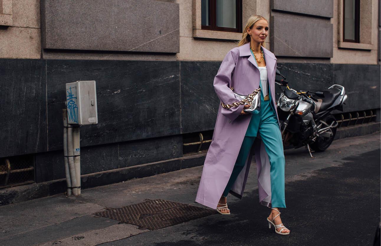 Streetstyle spieken: paasproof in pastel