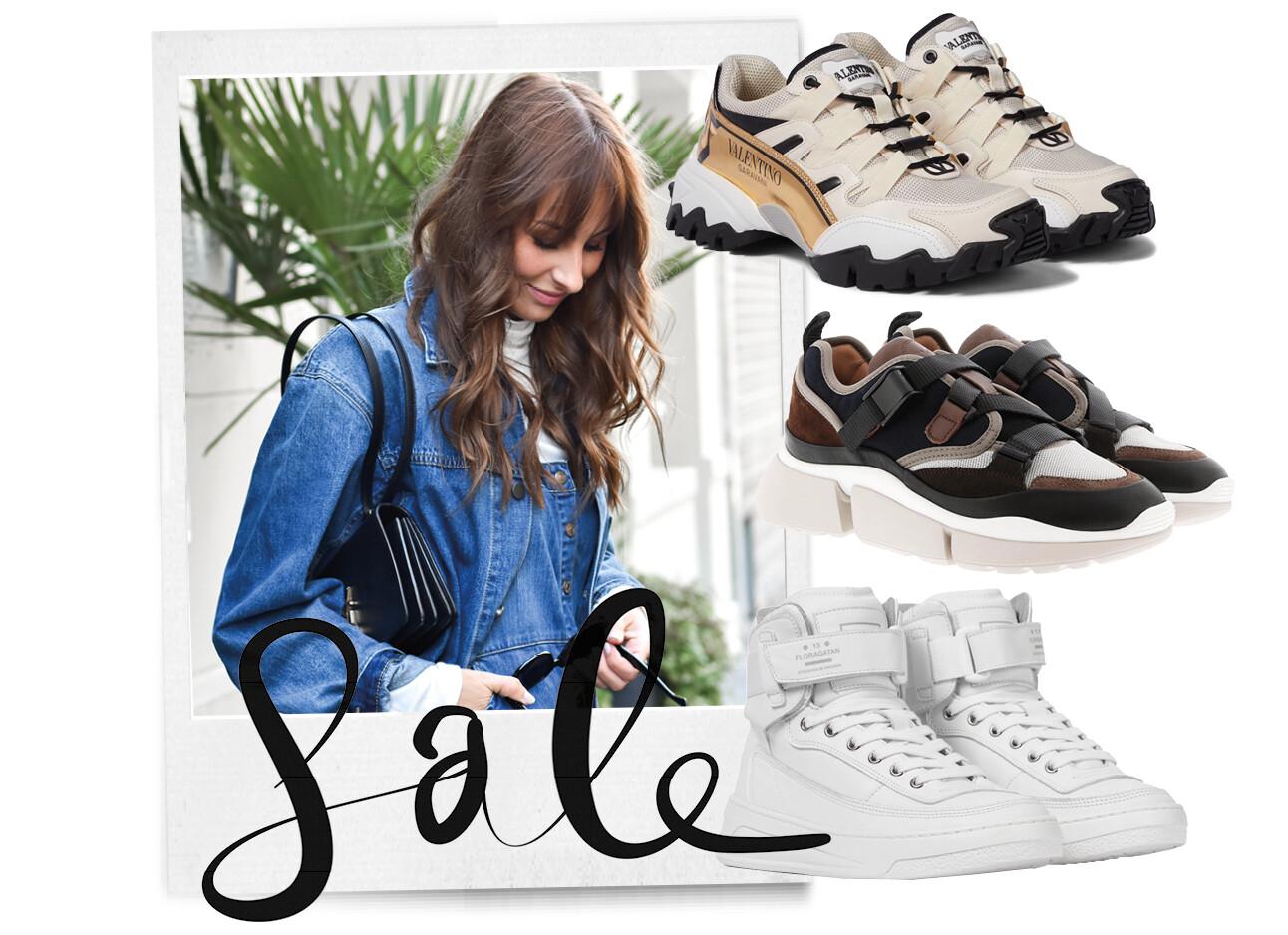 designer sneakers sale