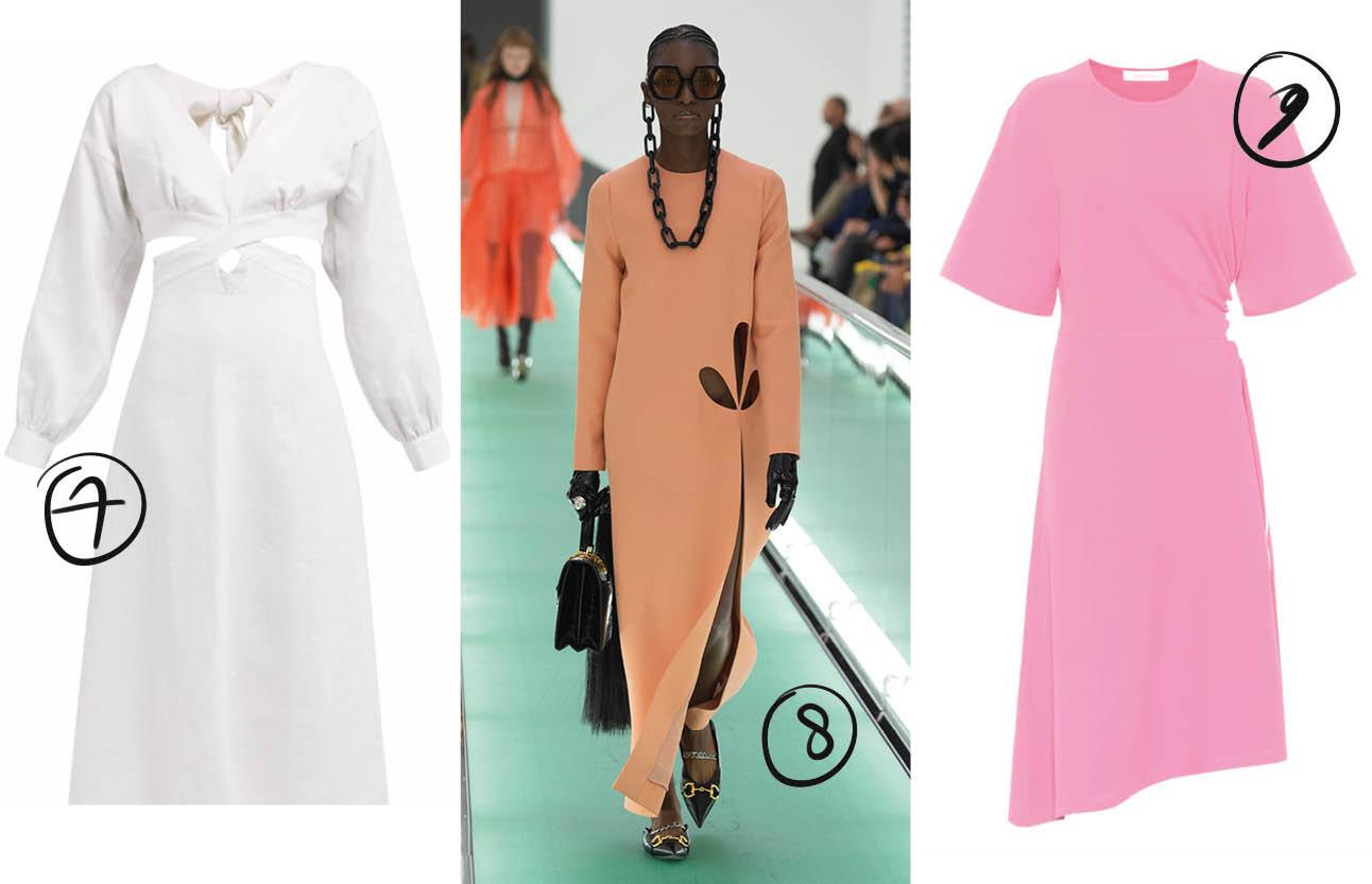 Lente jurken 2020