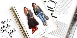 Style Files: Sarah Jessica Parker