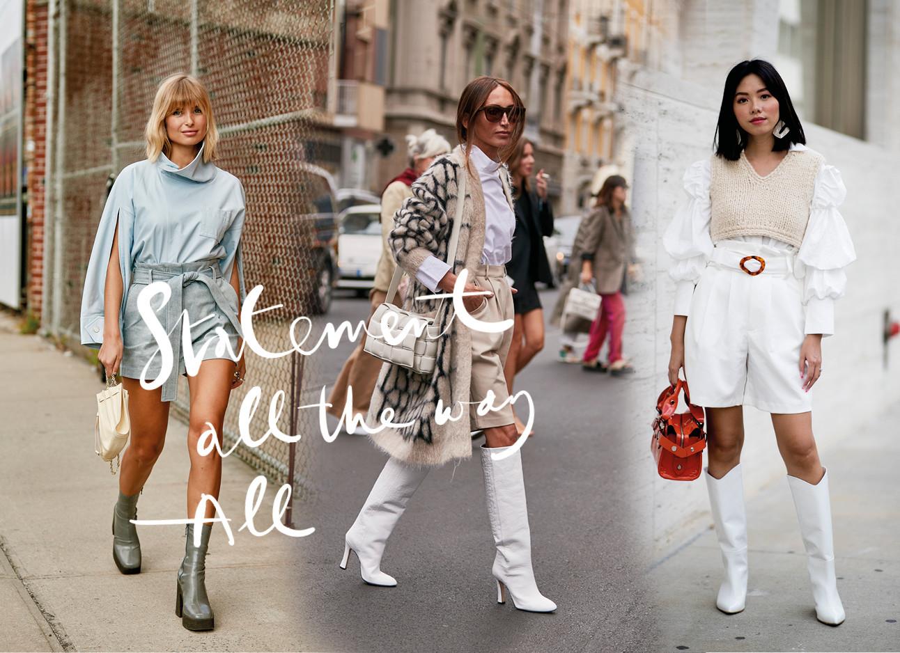 Dit is dé #1 stylingtrick van deze zomer