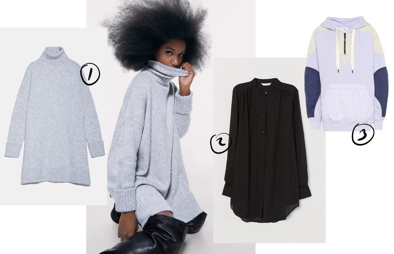 beelden van comfortable outfits