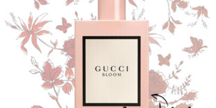 Gucci Bloom: het knapste flesje voor in je badkamer