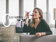 Meer dan twee glazen wijn drinken thuis op één dag is eigenlijk not done