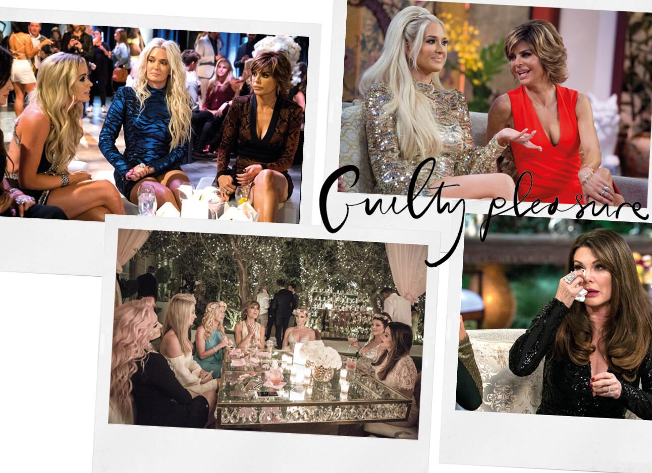 Kijken: de eerste beelden van het nieuwste seizoen The Real Housewives of Beverly Hills