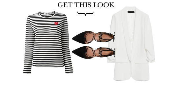 the-style-icon,-Emmanuelle-Alt-look