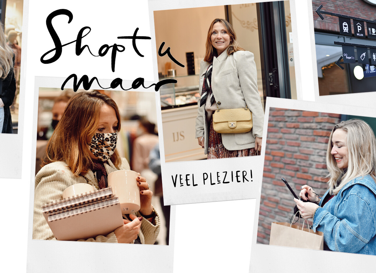 The Style Outlets Amsterdam