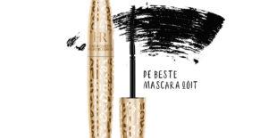 Today we wear: de beste mascara ooit