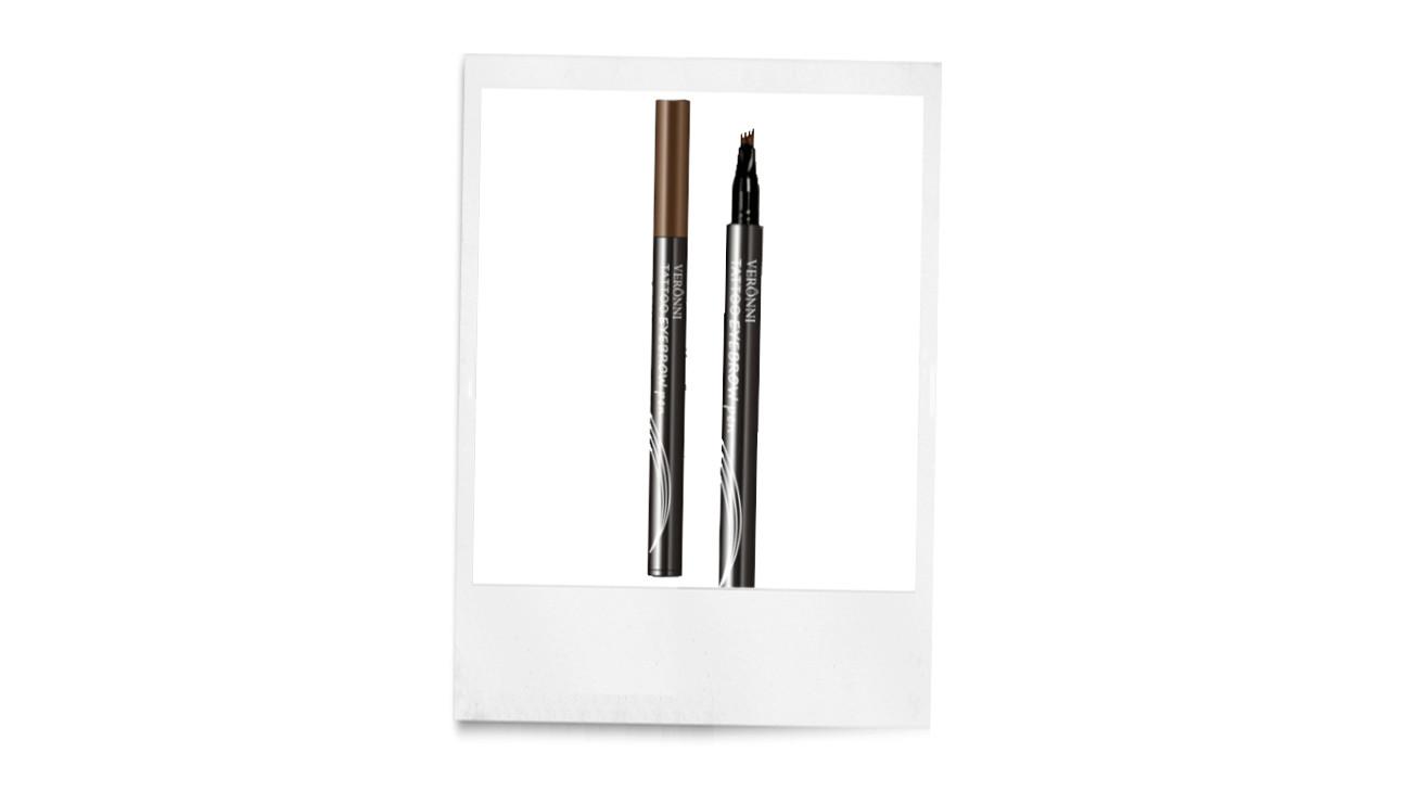 de lullee eyebrow pencil