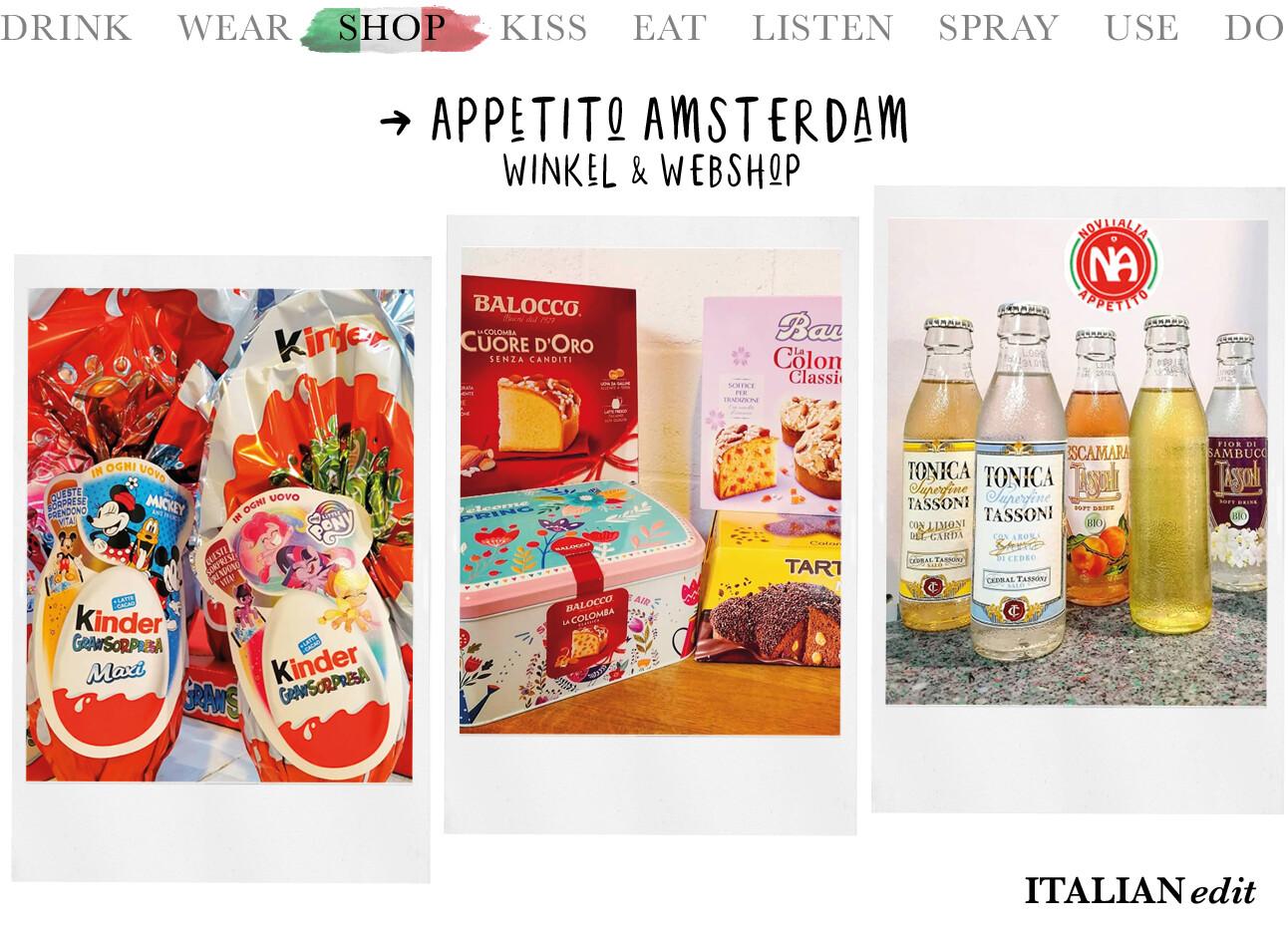 Appetito Amsterdam